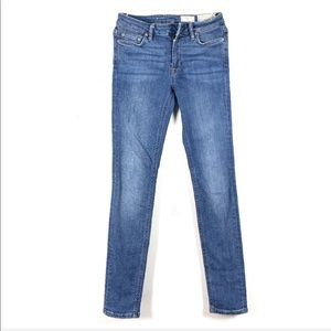 ALL SAINTS Mast Skinny Jeans
